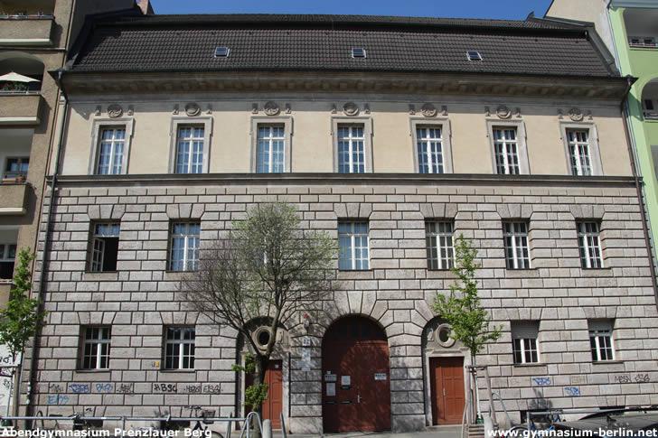 Abendgymnasium Prenzlauer Berg