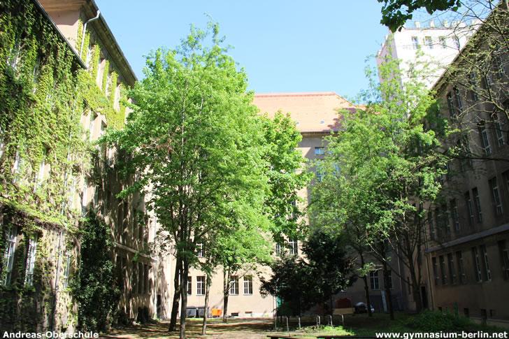 Andreas-Gymnasium