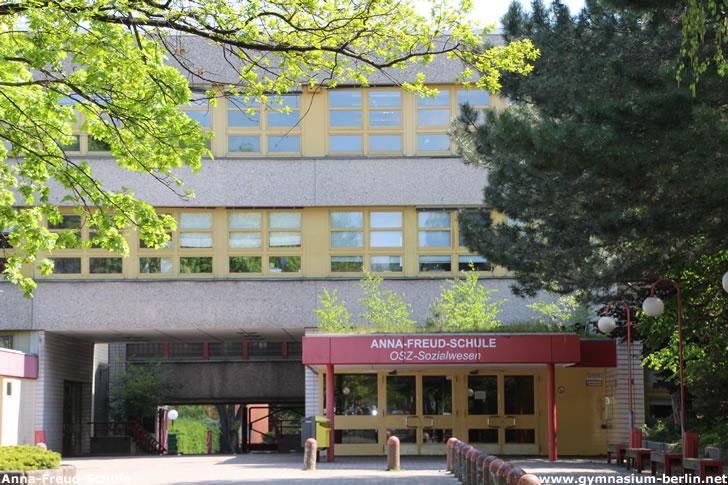 Anna-Freud-Schule