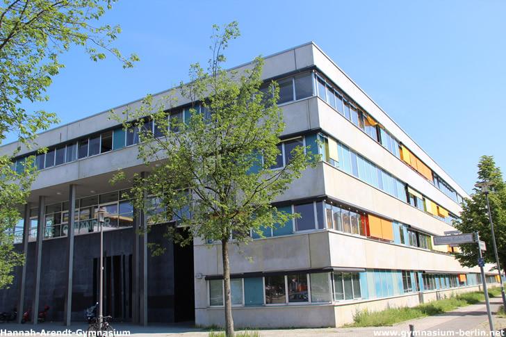 Hannah-Arendt-Gymnasium