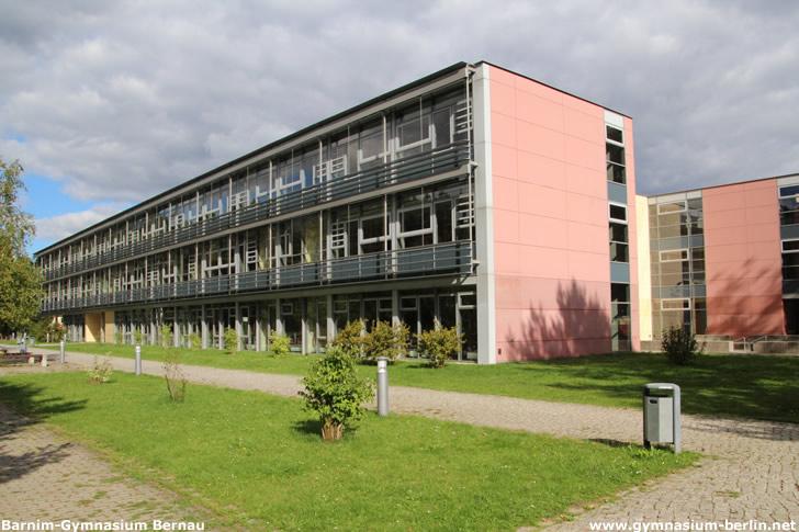 Barnim-Gymnasium Bernau