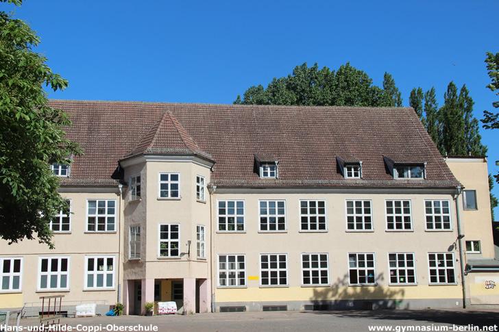 Hans-und-Hilde-Coppi-Oberschule