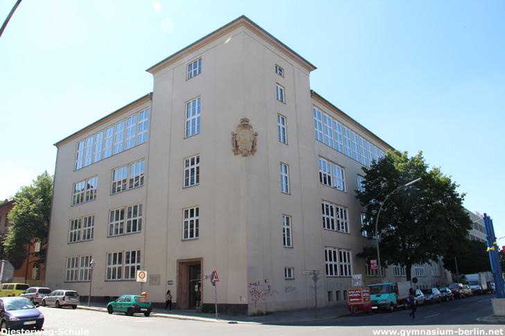 Diesterweg-Schule