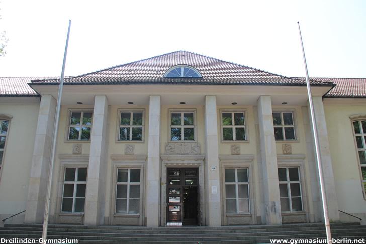 Dreilinden-Gymnasium