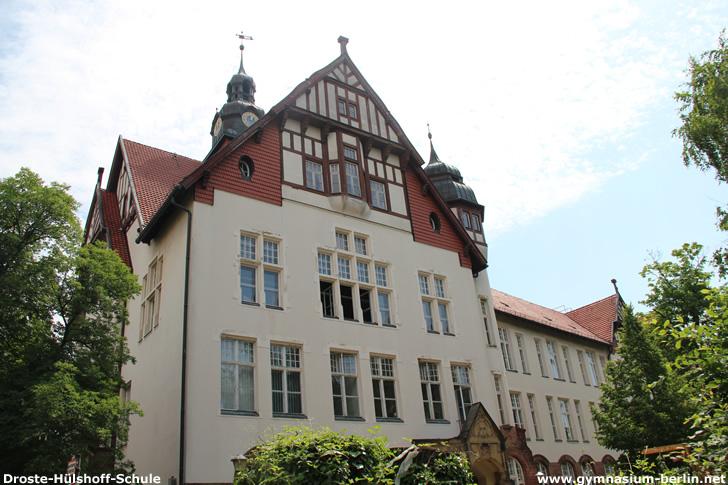 Droste-Hülshoff-Gymnasium