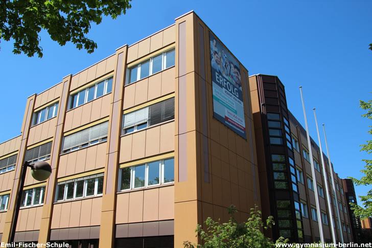 Emil-Fischer-Schule