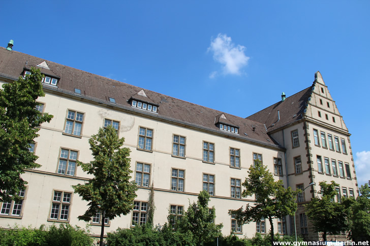 Friedrich-Engels-Gymnasium