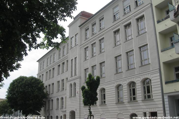 Ernst-Friedrich-Oberschule