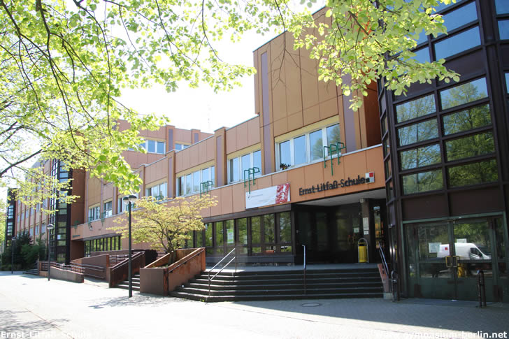 Ernst-Litfaß-Schule