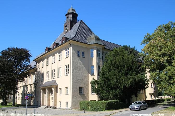 Erwin-Strittmatter-Gymnasium