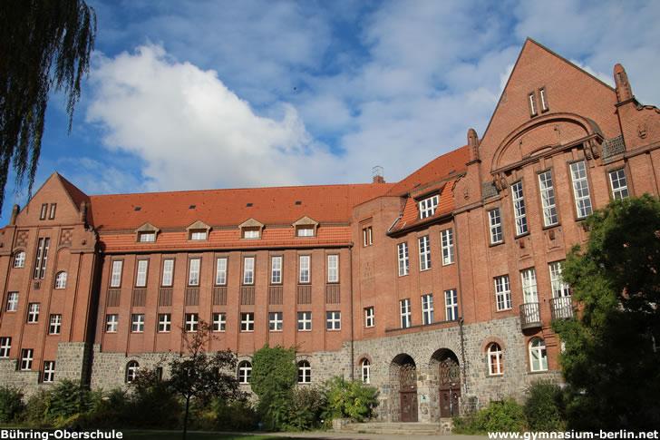 Bühring-Oberschule