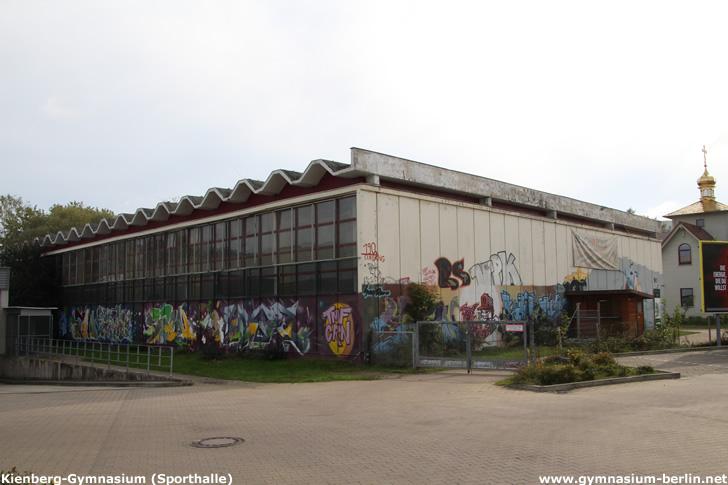 Kienberg-Gymnasium