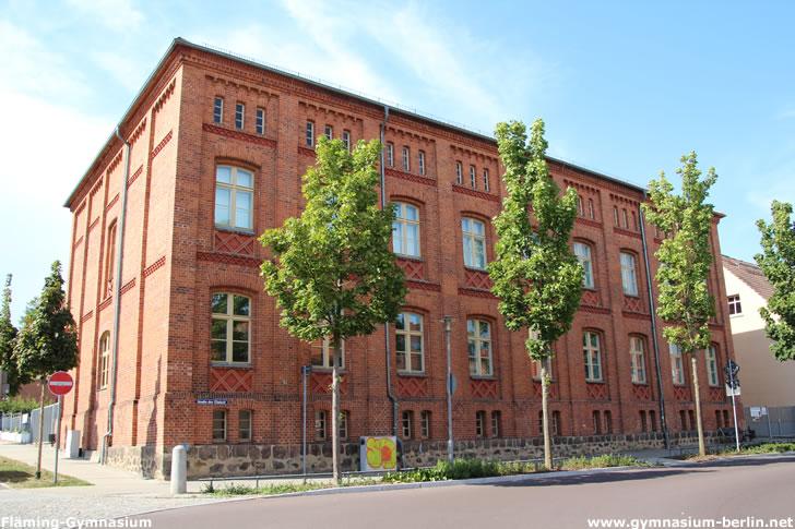 Fläming-Gymnasium