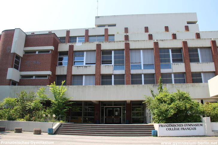 Französisches Gymnasium