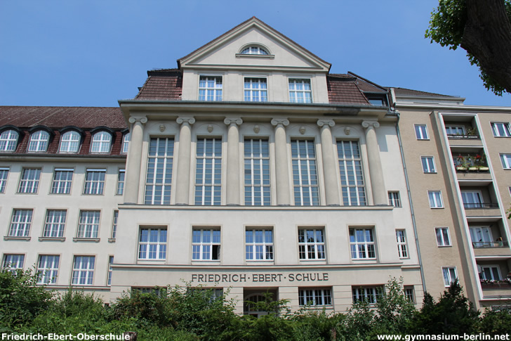 Friedrich-Ebert-Oberschule