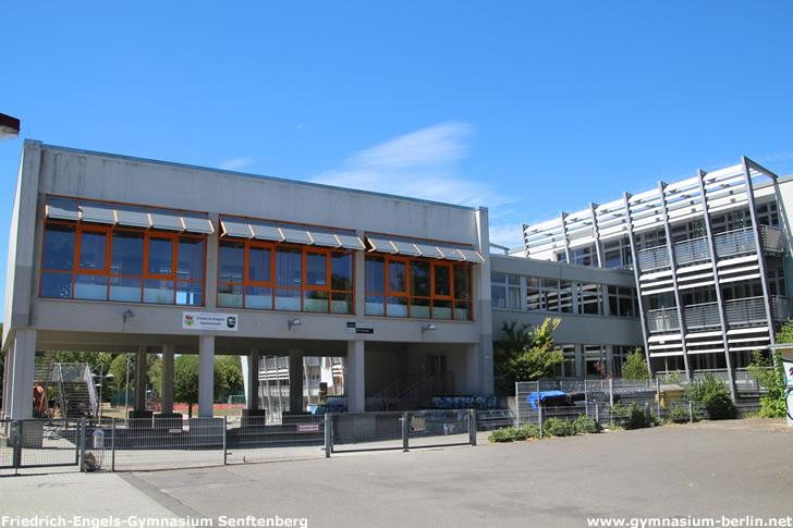 Friedrich-Engels-Gymnasium Senftenberg