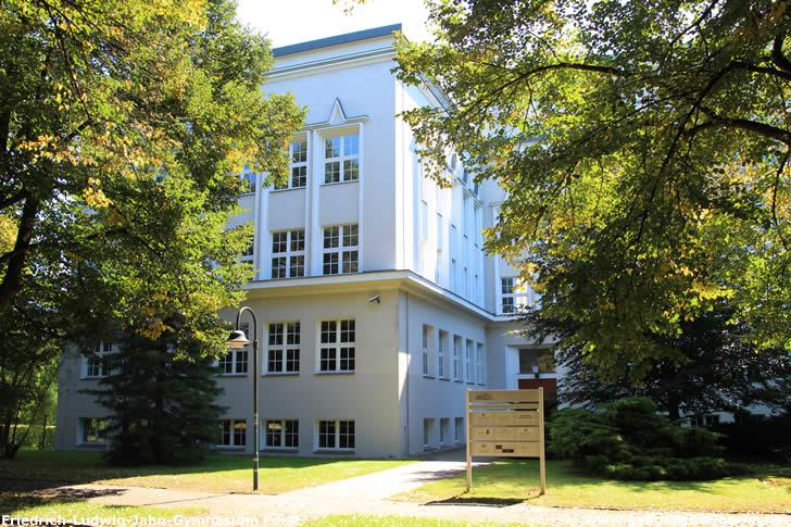 Friedrich-Ludwig-Jahn-Gymnasium Forst