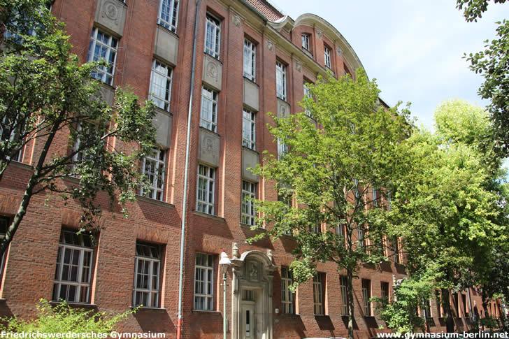 Friedrichs-Werdersches Gymnasium