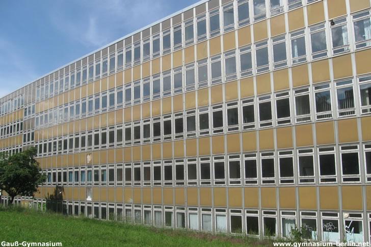 Gauß-Oberschule