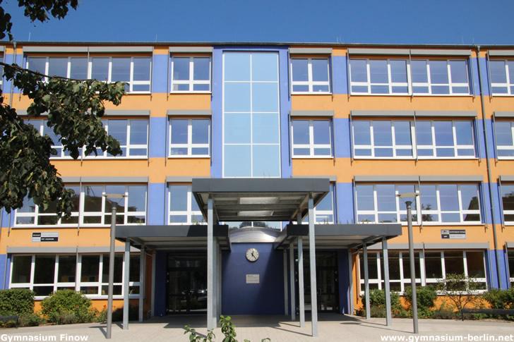 Gymnasium Finow - Eberswalde
