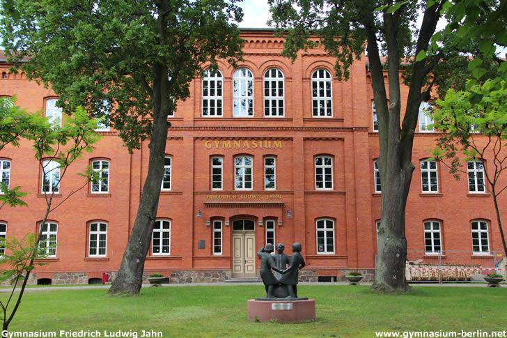 Gymnasium Friedrich Ludwig Jahn