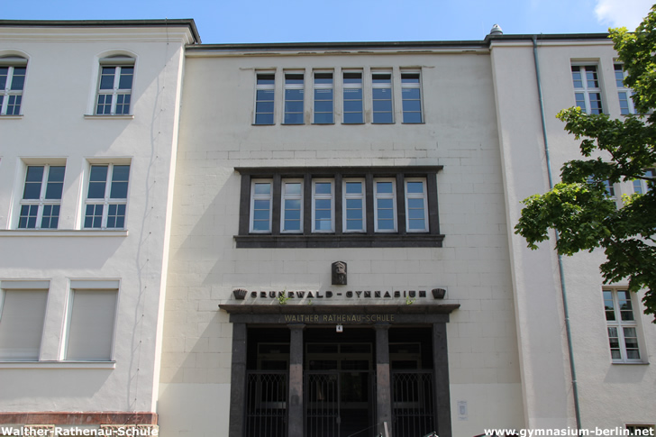 Walther-Rathenau-Schule