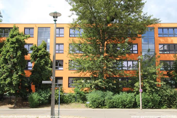 Hannah-Arendt-Gymnasium Potsdam