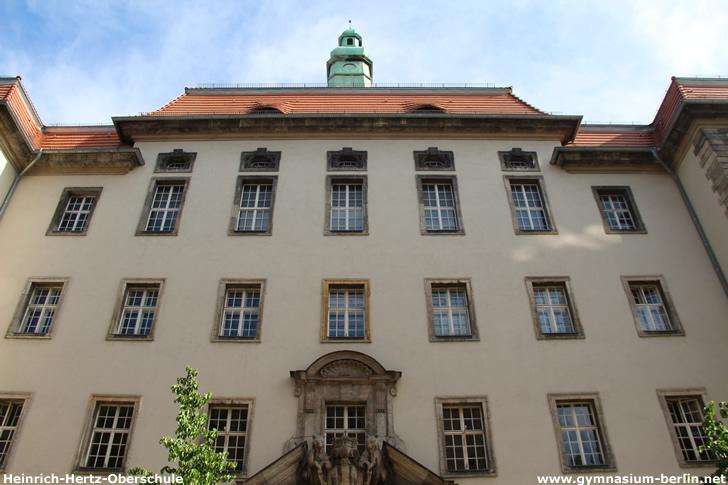 Heinrich-Hertz-Oberschule