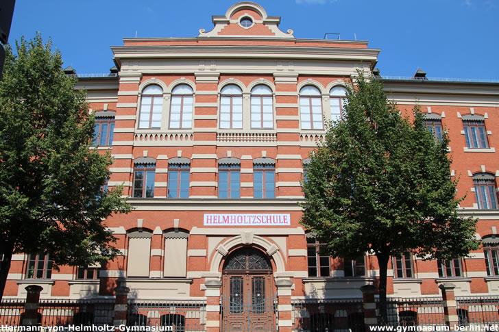 Hermann-von-Helmholtz-Gymnasium