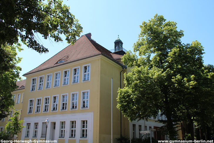 Georg-Herwegh-Gymnasium