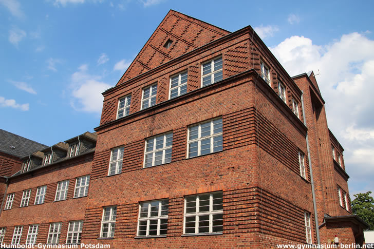 Humboldt-Gymnasium Potsdam