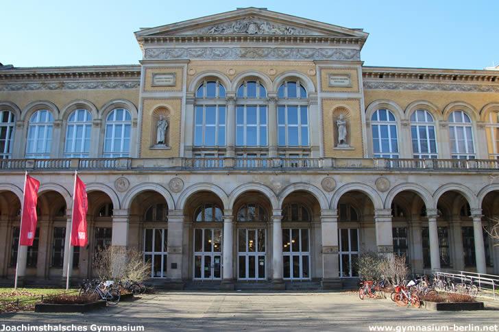 Joachimsthalsches Gymnasium