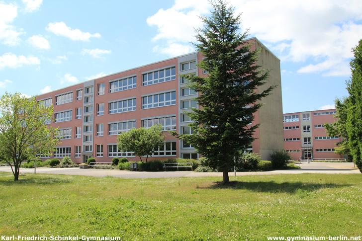 Karl-Friedrich-Schinkel-Gymnasium