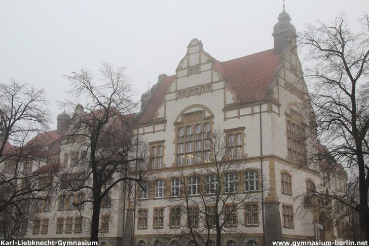 Gymnasien In Frankfurt