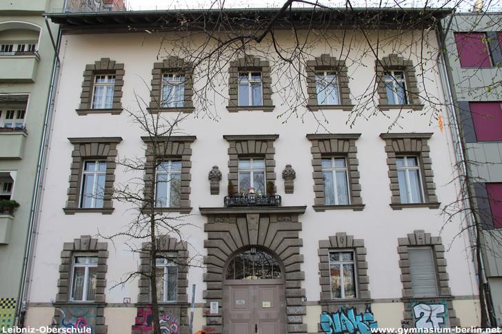 Leibniz-Oberschule