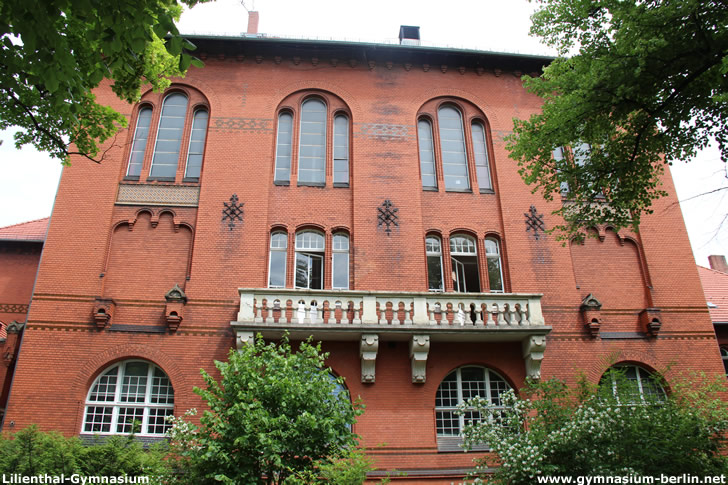 Lilienthal-Gymnasium