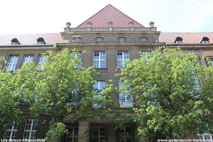 Lily-Braun-Oberschule