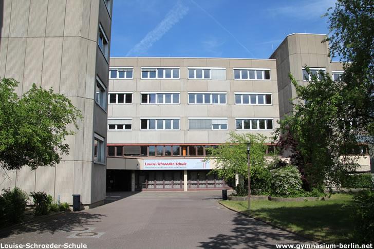 Louise-Schroeder-Schule