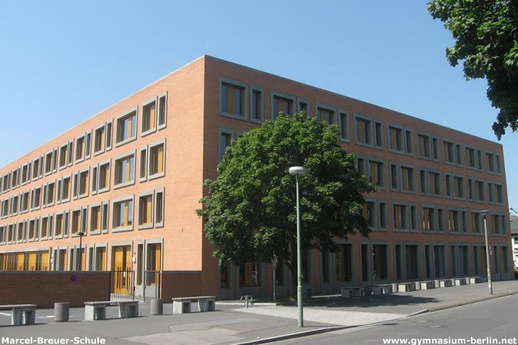 Marcel-Breuer-Schule