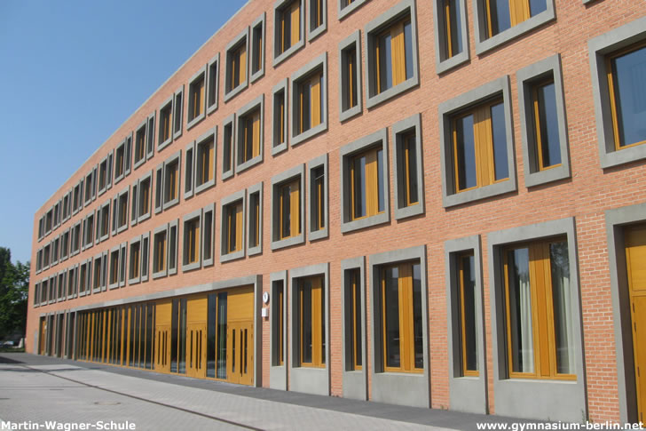 Martin-Wagner-Schule