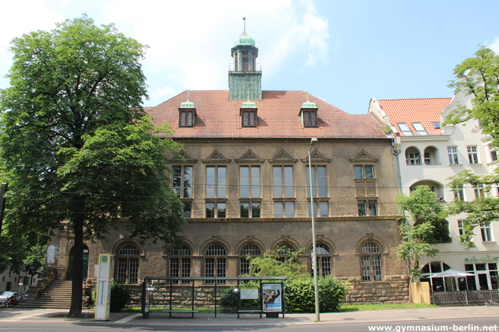 Max-Delbrück-Schule