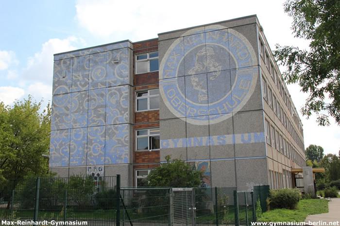 Max-Reinhardt-Gymnasium