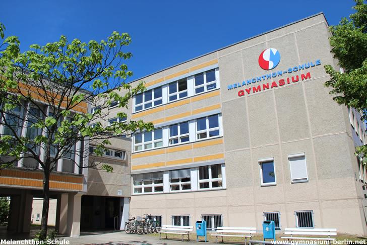 Melanchthon-Gymnasium