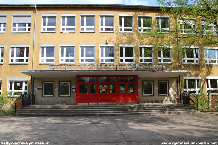 Nelly-Sachs-Oberschule