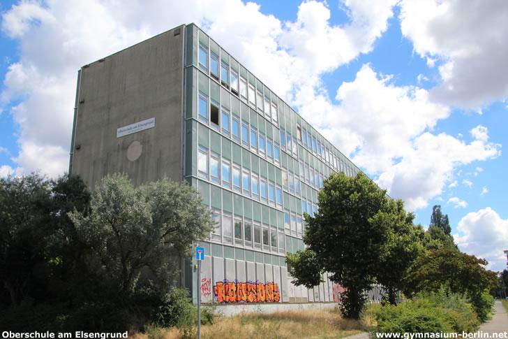 Oberschule am Elsengrund