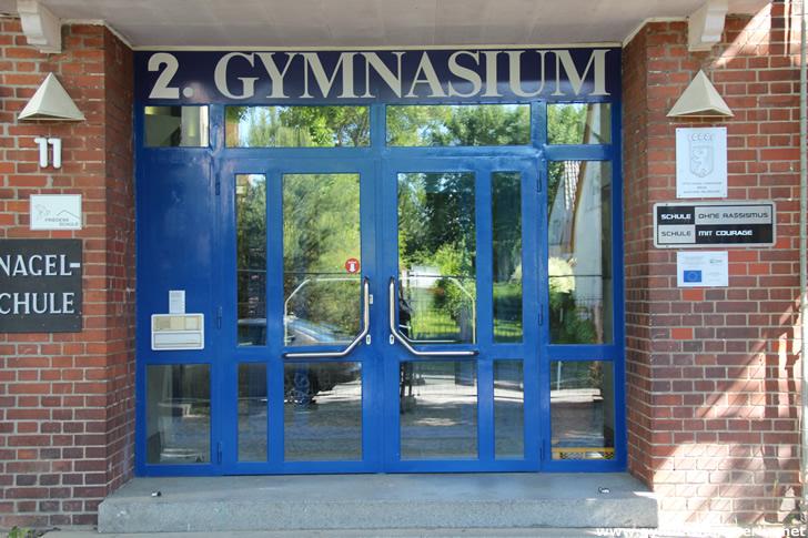 Otto-Nagel-Gymnasium