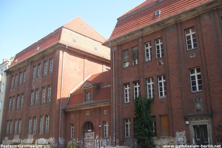 Pasteur-Oberschule