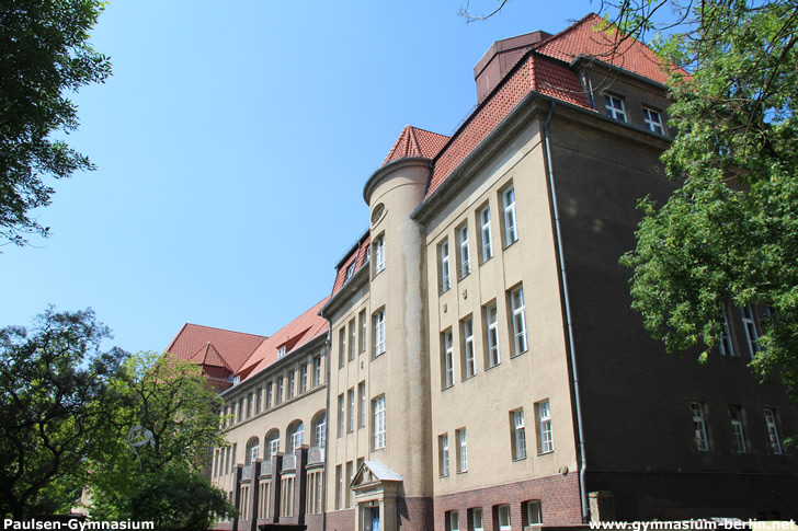 Paulsen-Gymnasium
