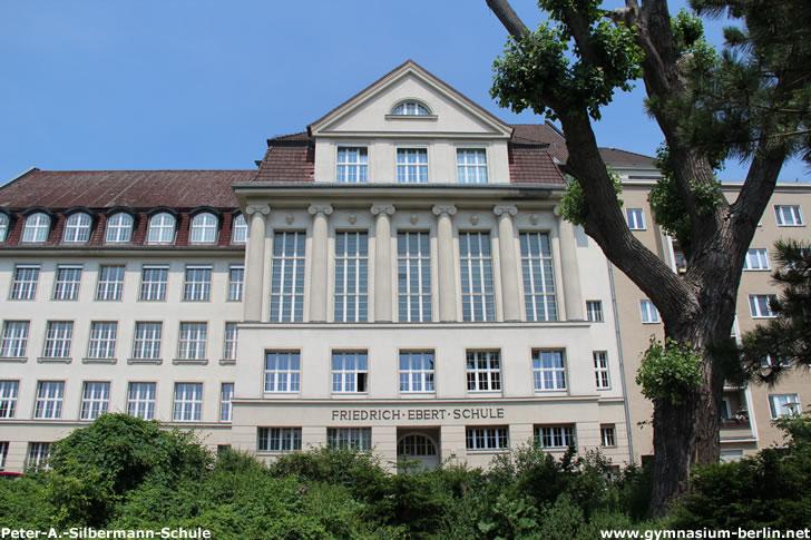 Peter-A.-Silbermann-Schule