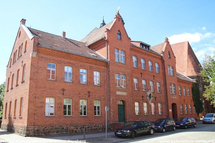 Philipp-Melanchthon-Gymnasium Herzberg